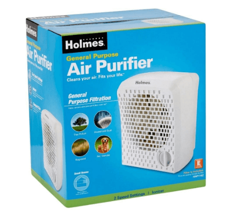 Holmes air purifier filter