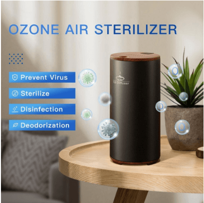 Choose an air purifier