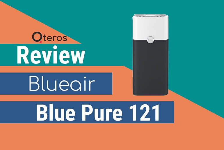 Blueair Blue Pure 121 Review: A Simple-to-Use Purifier That Works 28