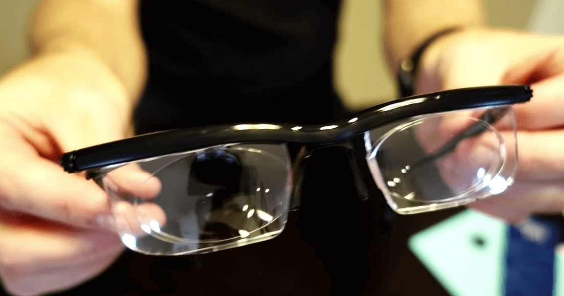 Best Adjustable Glasses