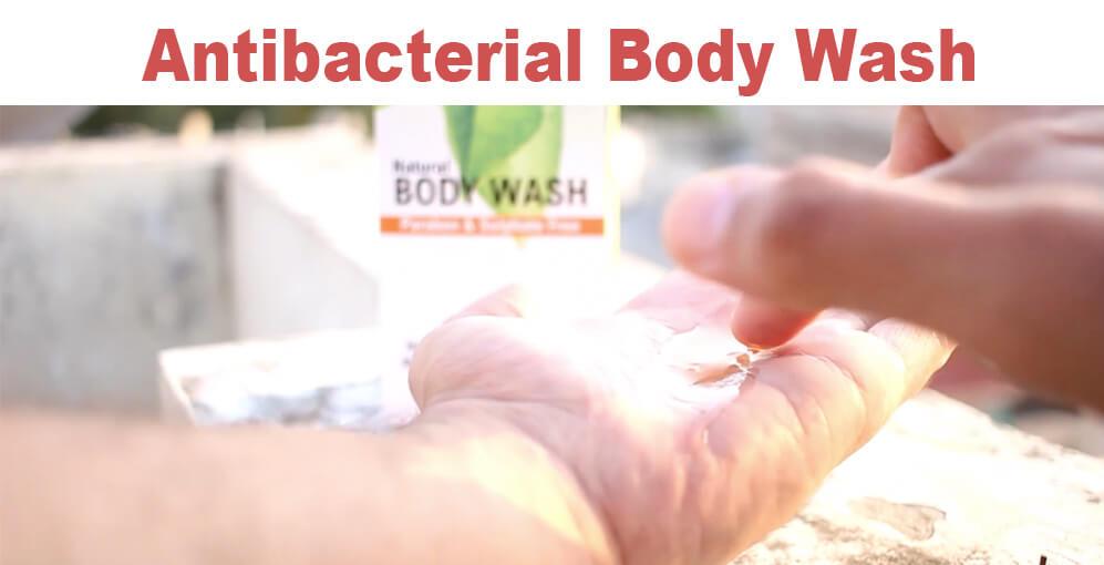 Top 10 Antibacterial Body Wash
