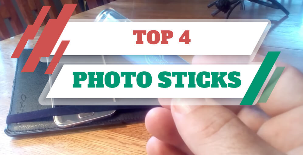 photostick Mobile for iPhone