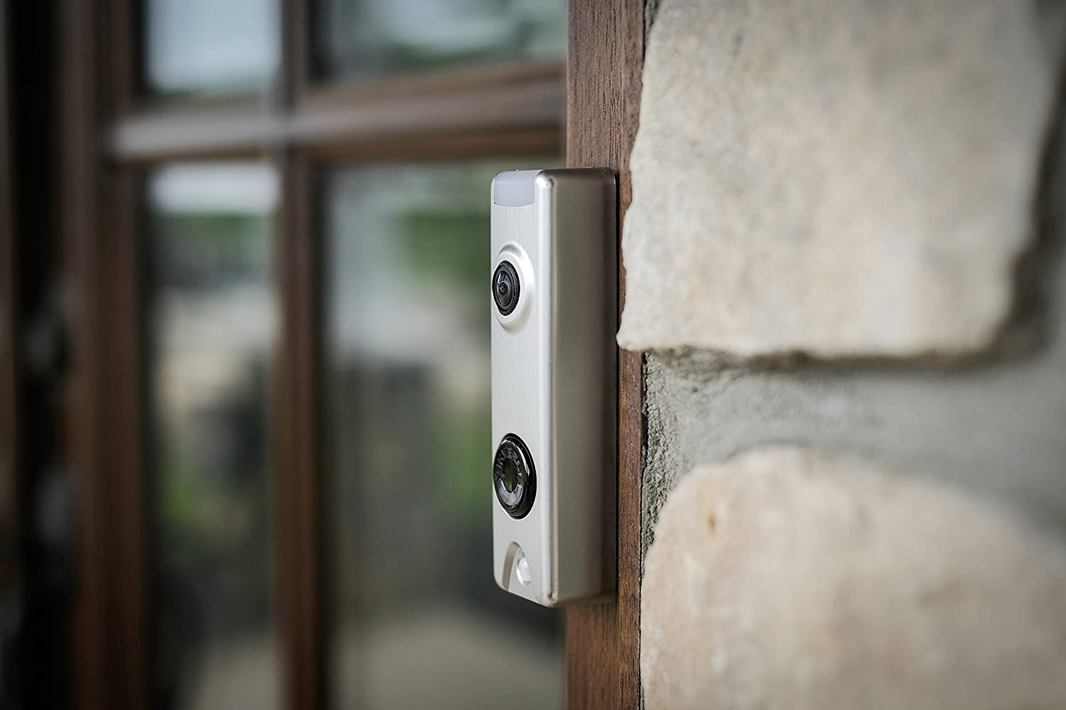 Best Cheap and Budget Video Doorbell Camera