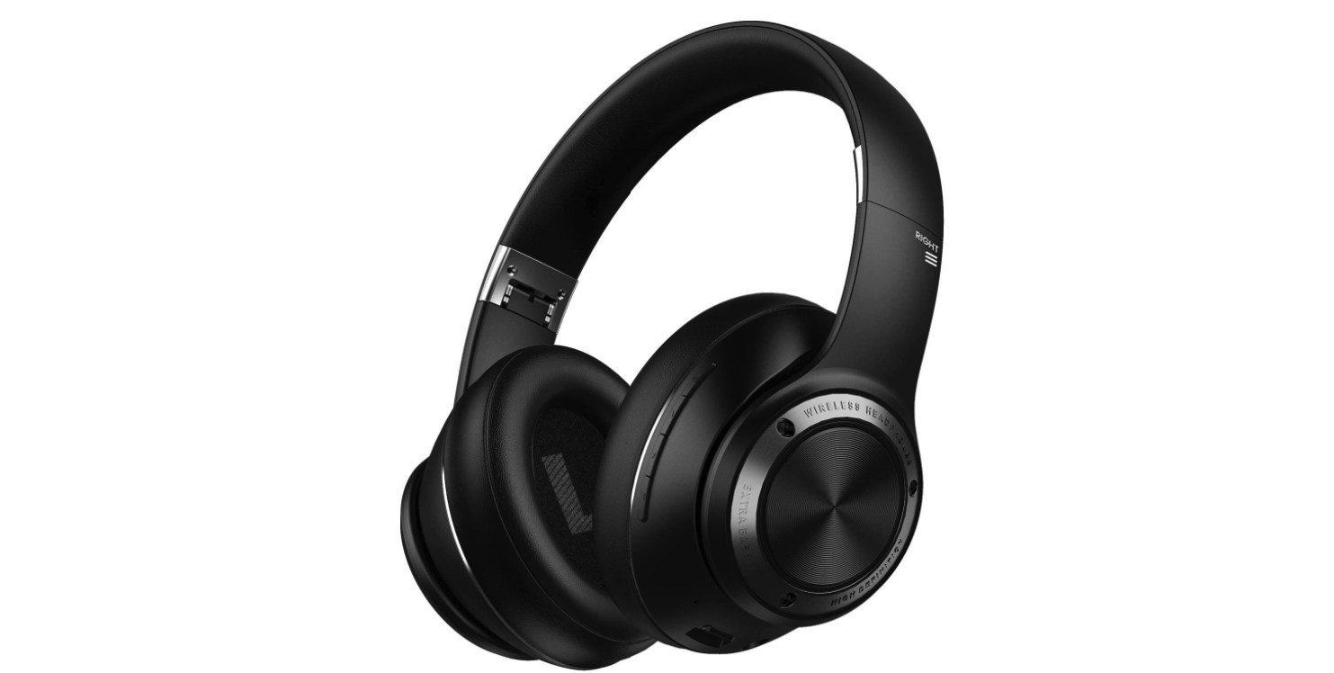 Bluetooth Headphones with Low Latency Mode