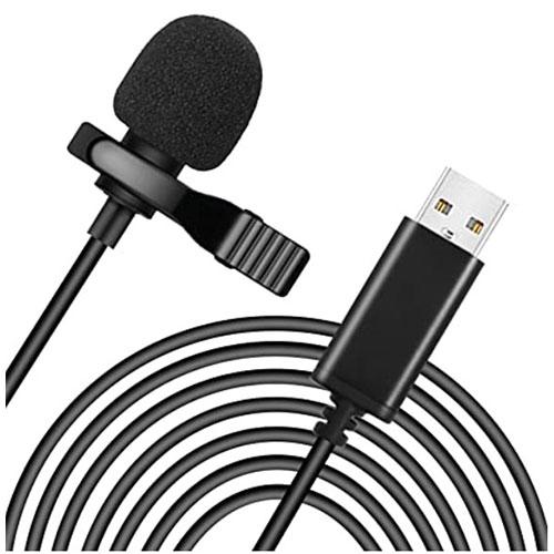 best usb lavalier microphone