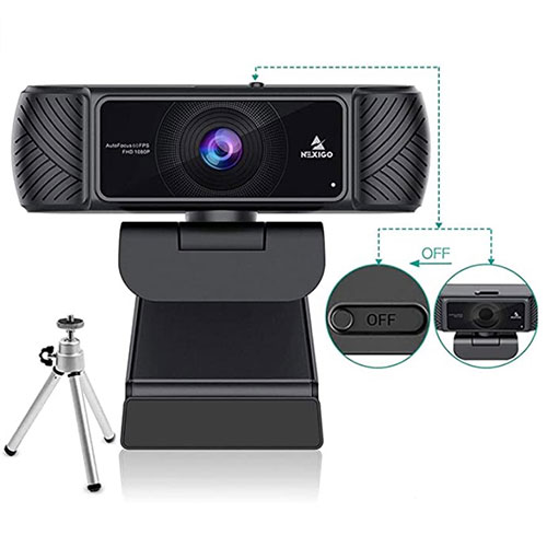best webcams for macbook pro