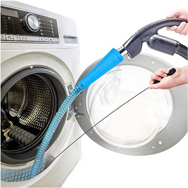 dryer vent cleaning kit