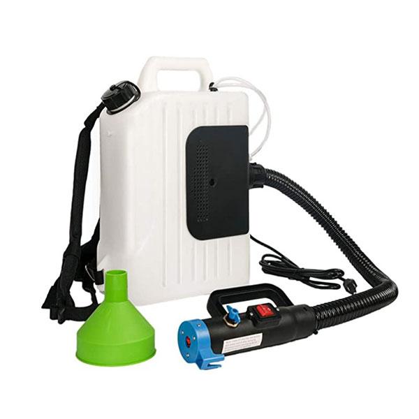 disinfectant fogger bomb
